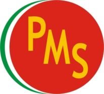 "PMS stands for Premenstrual Syndrome; ""pre"" means ""before"" and ""menstrual"" refers to the ""menstrual cycle"" or periods."