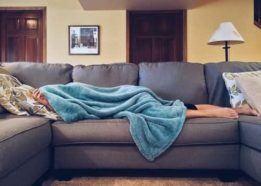 Too much sleep can be just as bad as too little sleep. It's important to dial in your personal body clock so that you feel refreshed and ready to tackle the day, everyday.