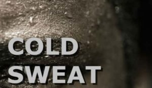 "Cold sweats can be caused by a variety of different conditions. They're often associated with your body's ""fight or flight"" response."