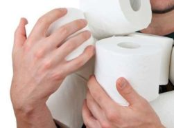 There are many different causes of diarrhea after eating every time, depending on whether it is acute or chronic.