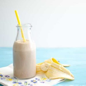 high calorie weight gain shakes