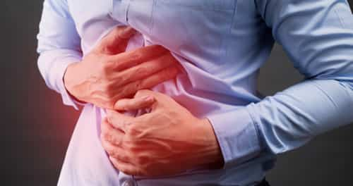 Pain in stomach, vomiting and diarrhea in same time