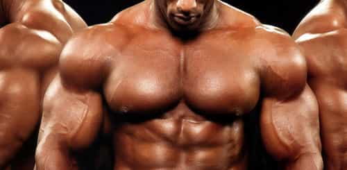 Gyno from steroids is different from the most common variety caused by leftover tissue from puberty.