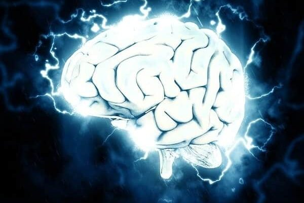 lesioning of the brain